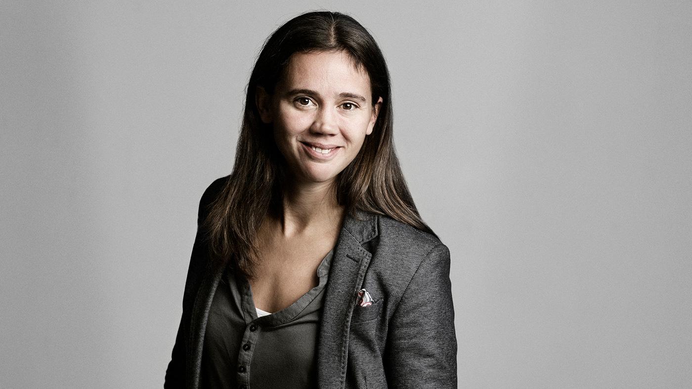 Kontakta Eva Chrona, VD på Climber!