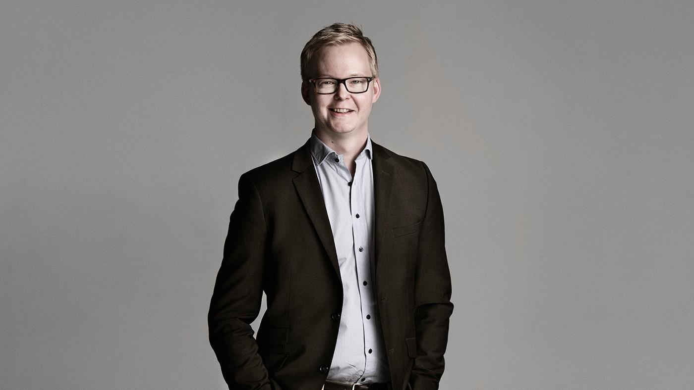 Krister Eriksson