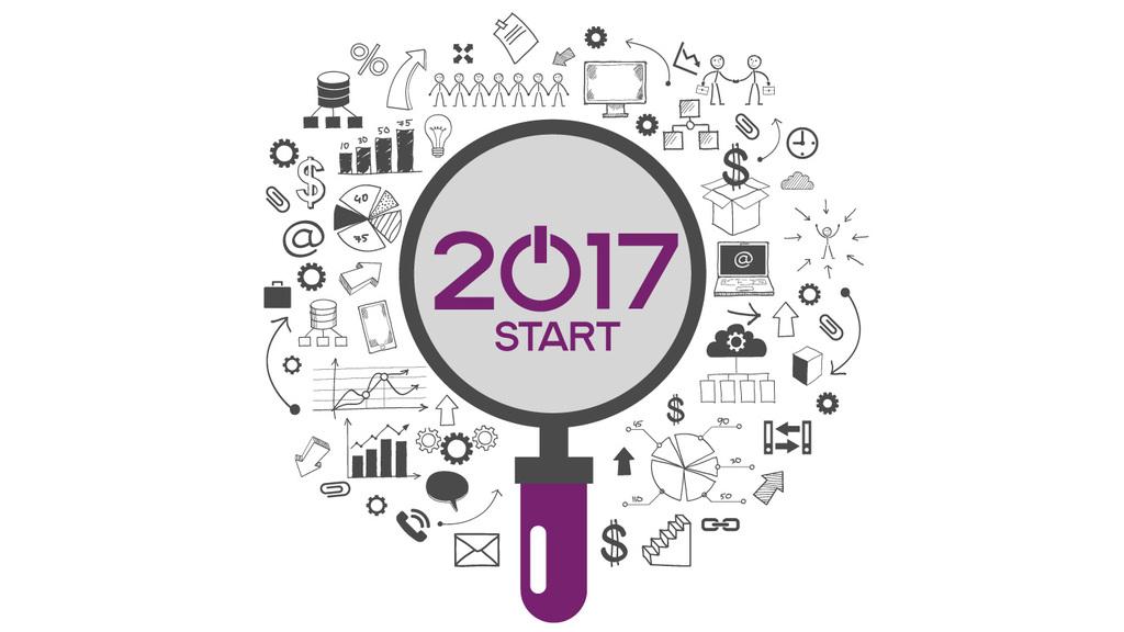 Hur blir BI-året 2017? En trendspaning!