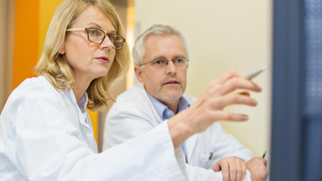 BORISS underlättar cancervård – och räddar liv