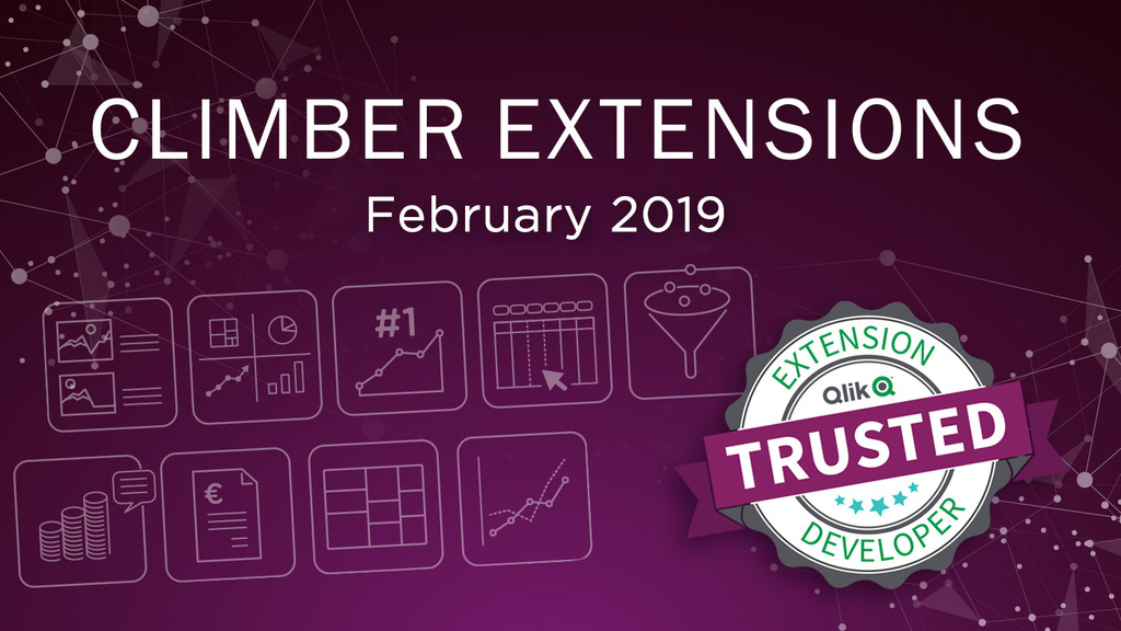 Climber Extensions February release is here!