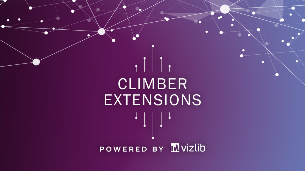 Vizlib acquires Climber Extensions