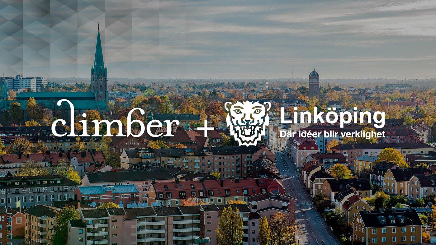 Datadrivet beslutsfattande ska ta Linköpings kommun in i framtiden