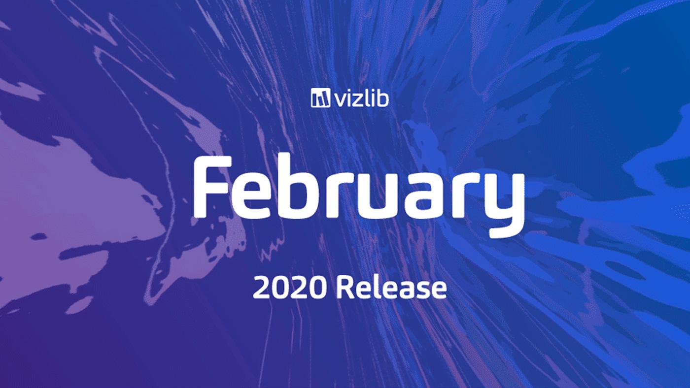 Vizlib februari uppdateringar