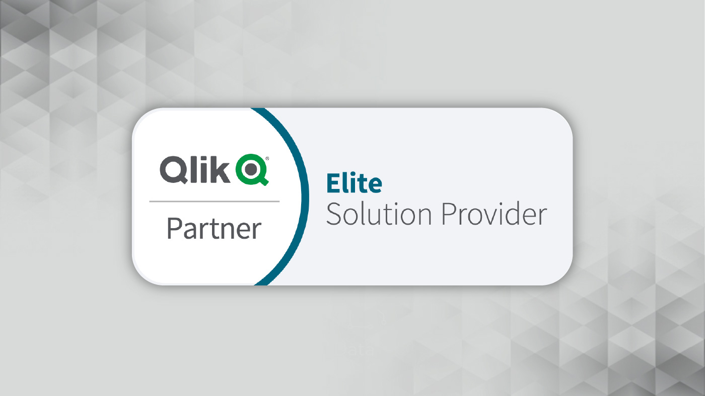 Climber Qlik elite solution provider
