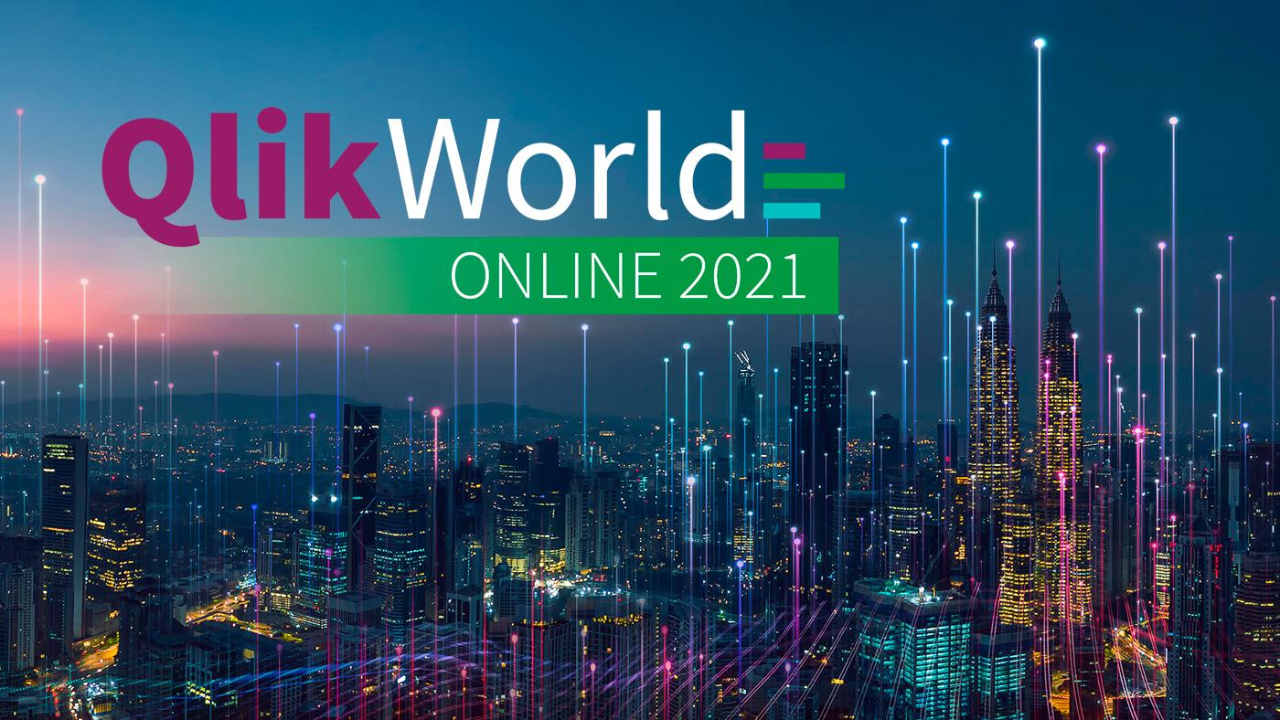 Climber QlikWorld Online 2021