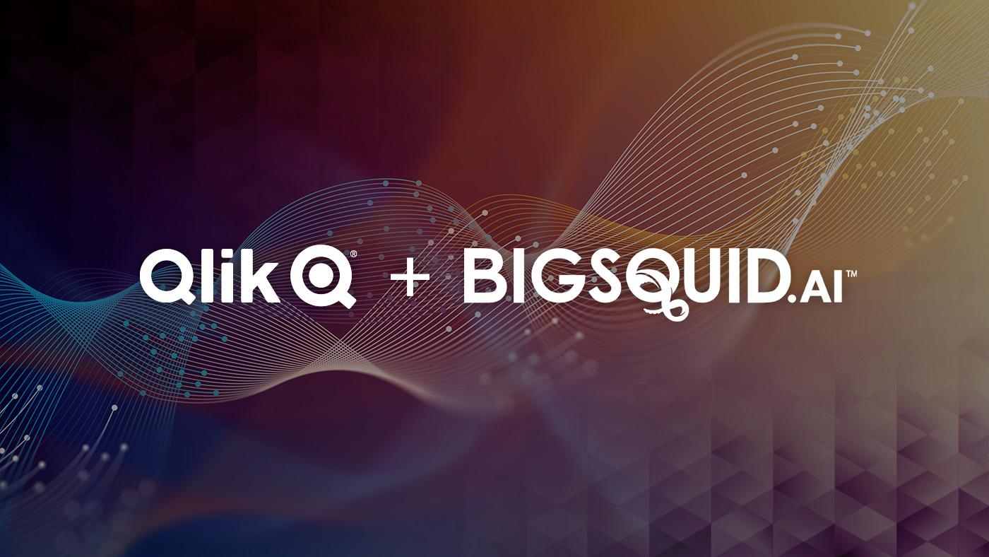 Qlik & Big Squid